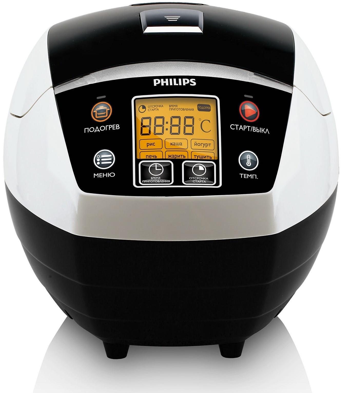 Мультиварка Philips HD3134/00
