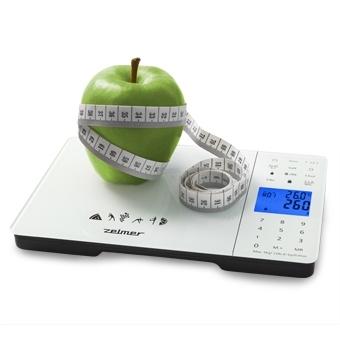 Как выбрать весы?